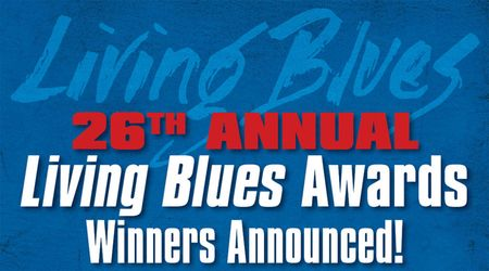 Living Blues Awards 2019