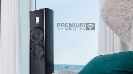 Piega Premium 701 Wireless | Testbericht stereoplay 03-2020
