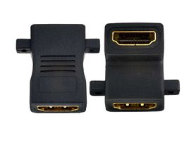 Premium HDMI  Double Coupling