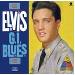 G.I. Blues + 4 Bonus Tracks (Ltd. Edt 180g Vinyl)