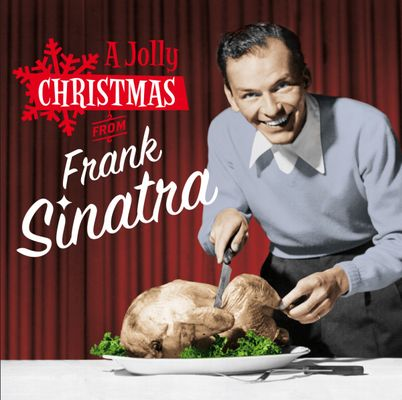 A Jolly Christmas From Frank Sinatra  + Christmas Songs