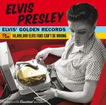 Elvis' Golden Records & 50.000.000 Elvis Fans Can't Be Wrong