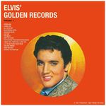 Elvis' Golden Records Volumen 1 (Ltd. 180g Vinyl)