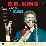 Singin The Blues + 4 Bonus Tracks (Ltd. 180g Edition)