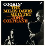 Cookin' With The Miles Davis Quintet + 2 Bonus Tr. (180g LP)