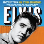 Mystery Train Sun Studio Recordings (Ltd. 180g Vinyl)