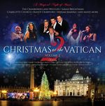 Christmas At The Vatican Vol. 2 (180g LP)