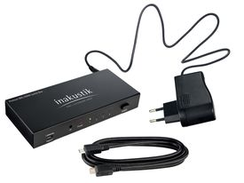 Premium MHL-HDMI Switchbox