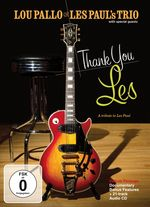 Thank You Les - A Tribute To Les Paul (DVD+CD)
