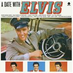 A Date With Elvis (Ltd. Edition 180gr Vinyl)