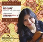 Concerto For Violing And Orchestra/violin Concerto