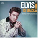 Elvis Is Back! (Ltd. Edt 180g Vinyl)
