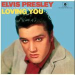 Loving You + 2 Bonus Tracks (Ltd. 180g Vinyl)