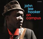 On Campus + The Great John Lee Hooker + 5 Bonus Tracks