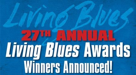 Living Blues Award 2020