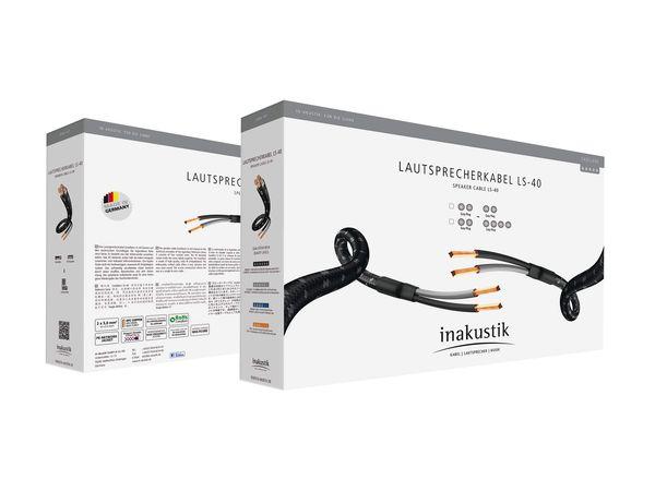exzellence ls-40 4x2 5mm u00b2