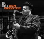 The Soul Of Ben Webster + 9 Bonus Tracks