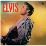 Elvis + 4 Bonus Tracks (Ltd. Edt 180g Vinyl)