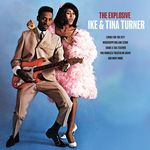 The Explosive Ike & Tina Turner