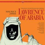 Lawrence Of Arabia - The Complete Original Soundtrack