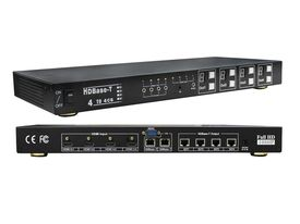 Exzellenz HD-Base-T Matrix 4 x 4 POE