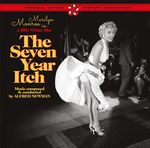 The Seven Year Itch (OST) + 23 Bonus Tracks