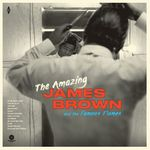 The Amazing James Brown + 4 Bonus Tracks (Ltd. 180g Edition)
