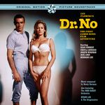 Ian Fleming's Dr. No - The First James Bond Film Adventure