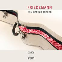The Master Tracks (45 RPM)