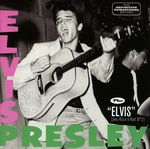Elvis Presley Debut Album/Elvis