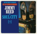 Jimmy Reed At Soul City & Sings The Best Of Blues + 4 Bonus