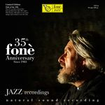 Foné 35th Anniversary - Jazz Recordings (Natural Sound Recording)