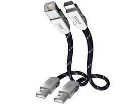 Кабель Referenz High Speed USB 2.0