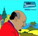 My Scandinavian Blues - A Tribute to Horace Parlan