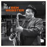 The Soul Of Ben Webster + 1 Bonus Track (180g LP)