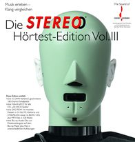 Die Stereo Hörtest Edition III