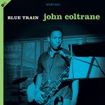 Blue Train (180g LP + Bonus CD)