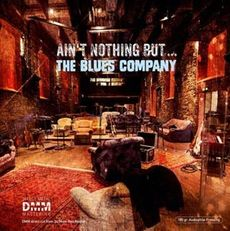 Blues Company - Ain´t Nothin' But … The Blues Company