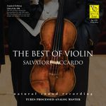 The Best Of Violin (Natural Sound Recording)