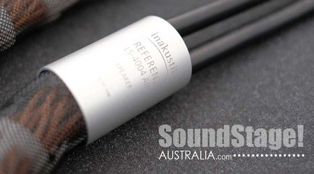 Referenz LS-4004 AIR | SoundStage.com Australia