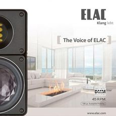 The Voice Of ELAC (45 RPM)