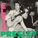 "Elvis Presley (Debut Album)  (180g LP + farbige 7"" Single)"