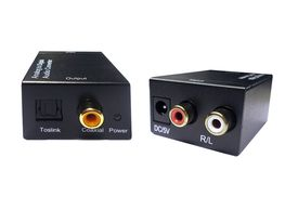 Excellence Audio Converter Analog > Digital