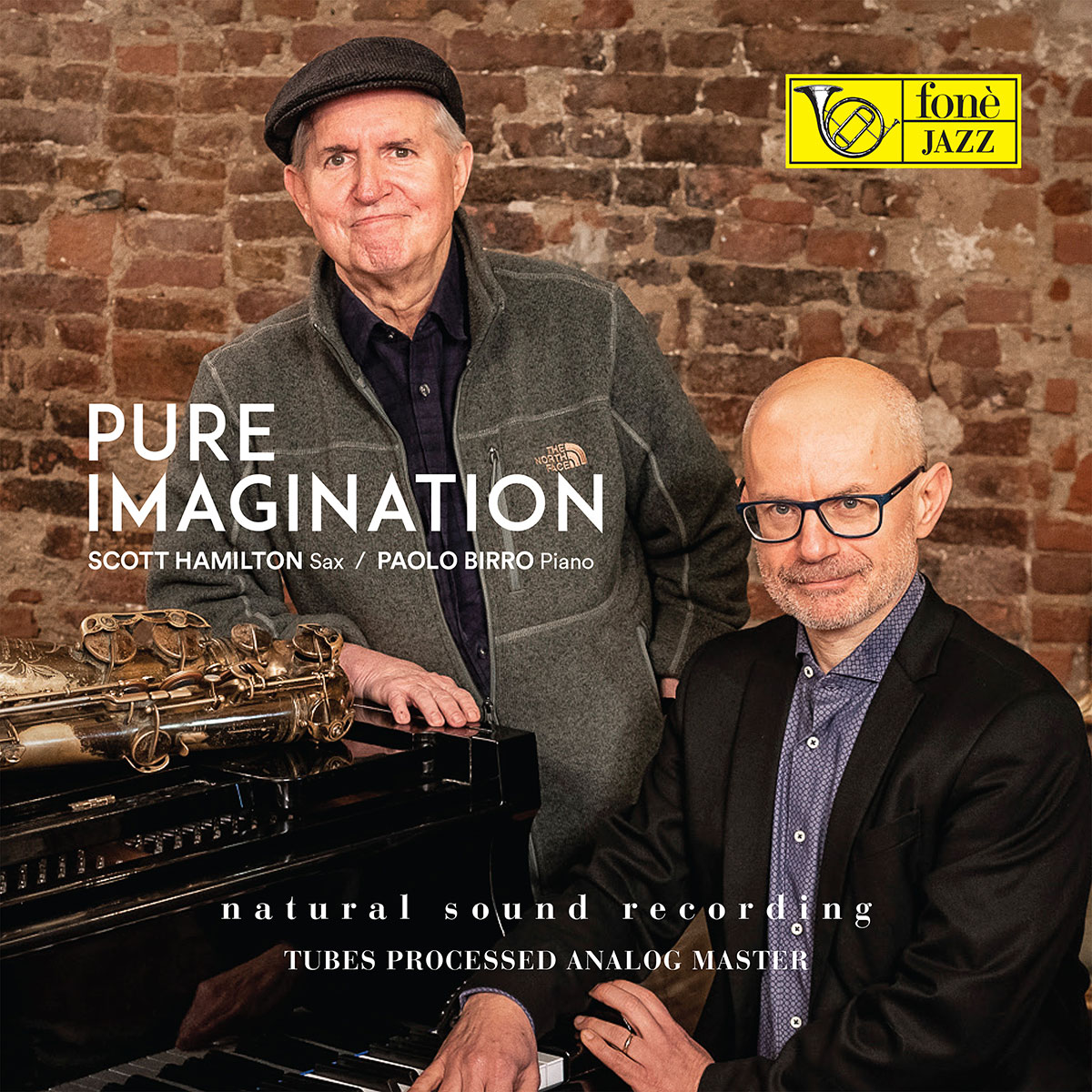 Pure Imaginaton (Natural Sound Recording)
