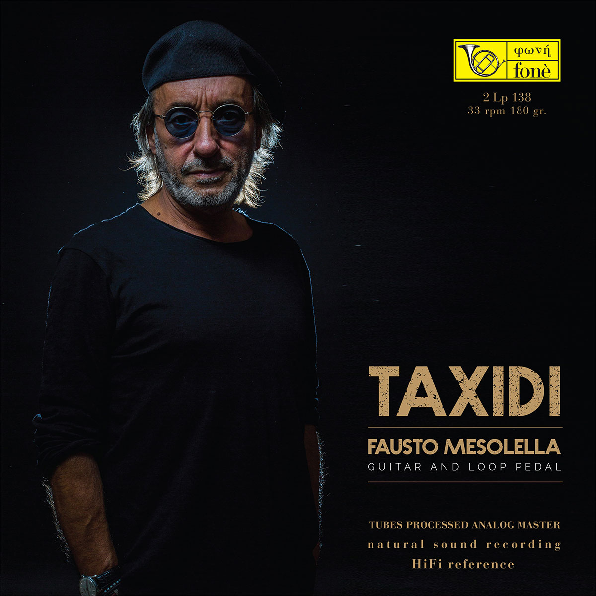 Taxidi (Natural Sound Recording)