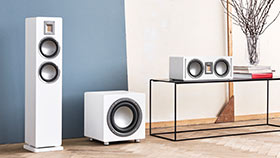 Audiovector QR-Serie