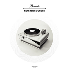Burmester Reference Check