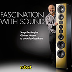 Nubert - Fascination With Sound (HQCD)