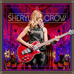 Sheryl Crow - Live At The Captitol Theatre (Blu-ray + 2 CDs)