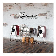 Burmester Selection Vol. 1